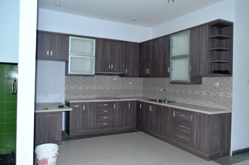 RUMAH DIJUAL: Rumah minimalis best view + green area ...